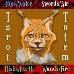 Merrie Wolfie: Tarot, Totem & More