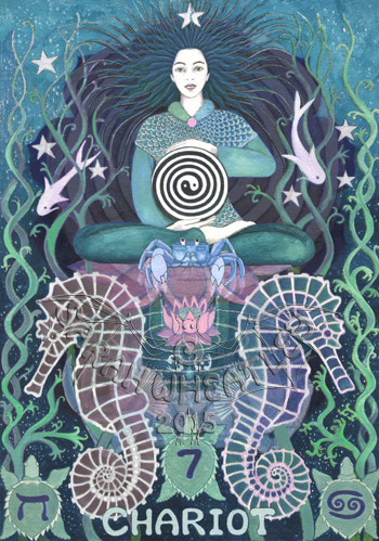 Sarah Wheatley Tarot